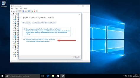 install windows 10 drivers how to install or update windows 10 drivers windowschimp
