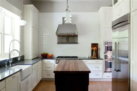 Cork Floor   Contemporary   kitchen   Beth Haley Design