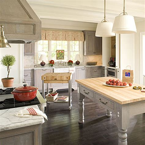 Ideas For A Country Kitchen Cottage Kitchen Design Ideas Dgmagnets