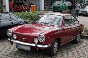 Fiat Sport 850 1968 Fiat 850 Sport Coup 233 Related Infomation
