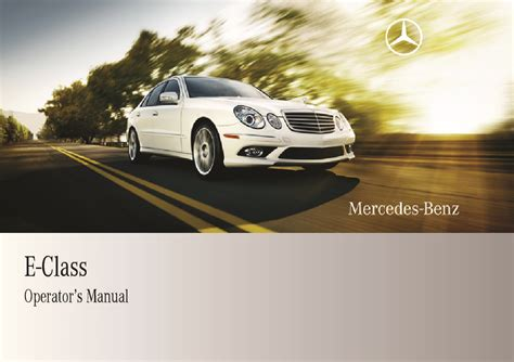 book repair manual 2009 mercedes benz e class user handbook service manual automotive service manuals 2009 mercedes benz e class navigation system
