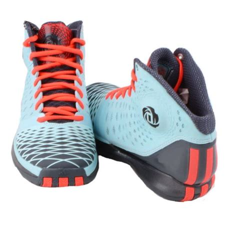 best youth basketball shoes adidas d 3 5 boys unisex youth blue orange mid top