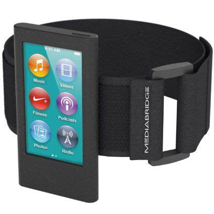 Olearys Nano by Mediabridge Sport Armband For Ipod Nano 7th Generation