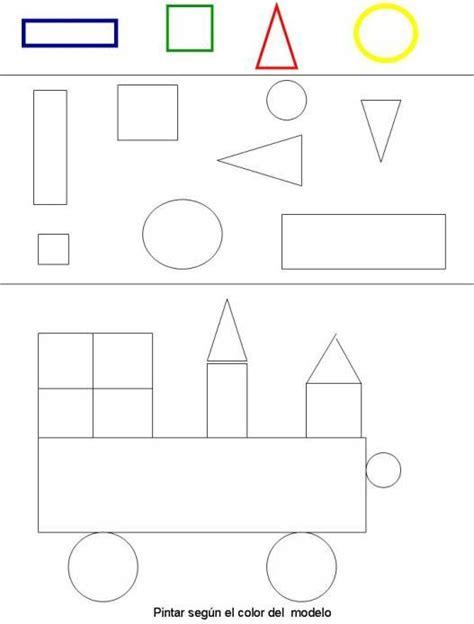 figuras geometricas formulario dibujos con figuras geometricas figuras geometricas 08