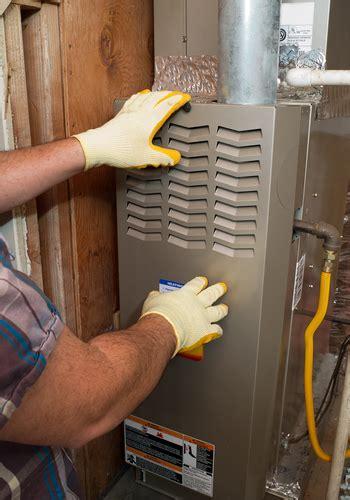 gas furnace repairs northern virginia va