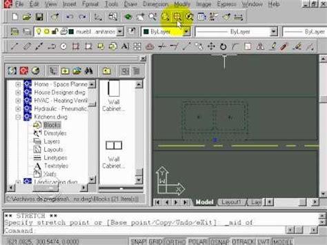 design center cad cap 237 tulo 07 dibujar muebles sanitarios y manejo de