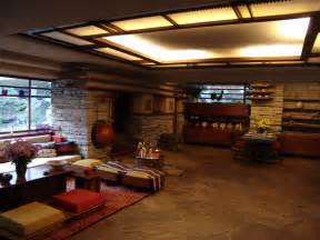 Frank Lloyd Wright Home Interiors by Frank Lloyd Wright Wallpaper Frank Lloyd Wright
