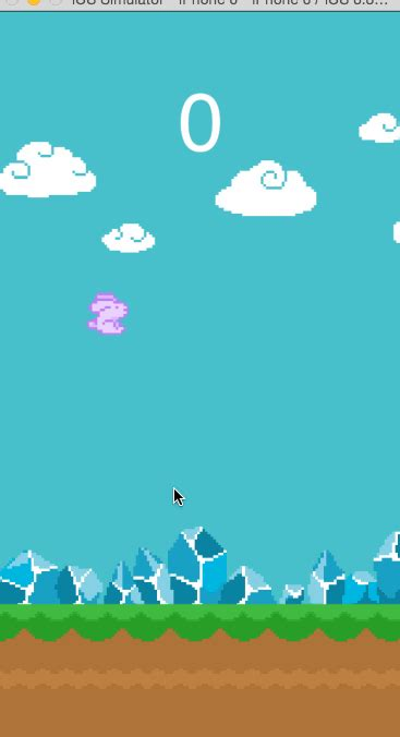 construct 2 tutorial flappy bird getting started with hoppy bunny make school