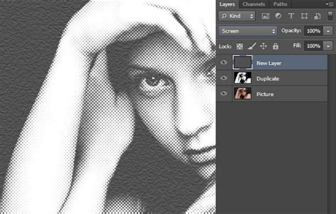 where is halftone pattern in photoshop cs6 photoshop tutorials 187 how to use the halftone pattern