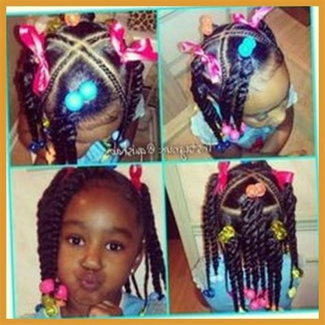 Lil Black Braiding Hairstyles by Black Hairstyles Throughout Lil Black