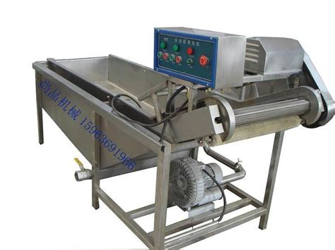 manufacturers selling fruit and vegetable washing machine