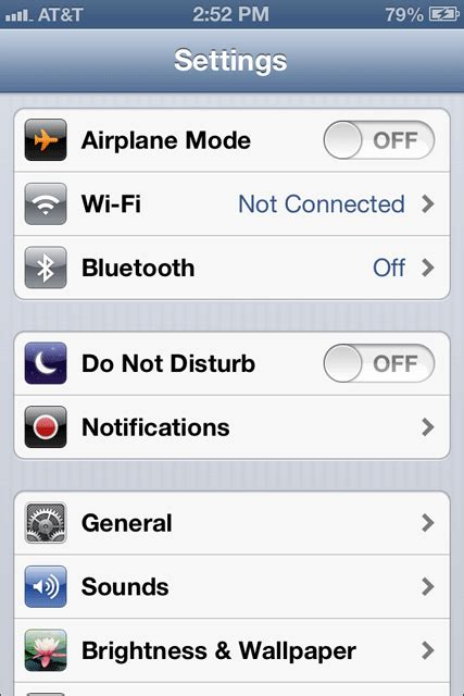 iphone voicemail not working iphone visual voicemail not working with ios beta 6 question defense