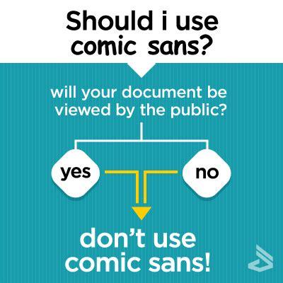 Comic Sans Meme - 10 hilarious comic sans meme to light up your day