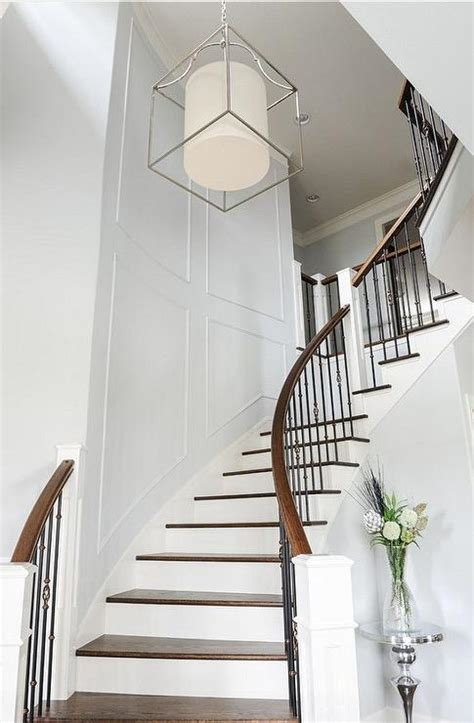 foyer wainscoting design ideas staircase wainscoting design ideas