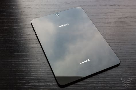 Samsung Tab 5 Terbaru samsung s new galaxy tab s3 comes with four speakers and a