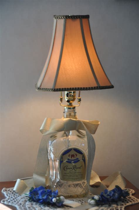 Crown Royal L Shade by Crown Royal Bottle L 1 75 Liter And Shade By