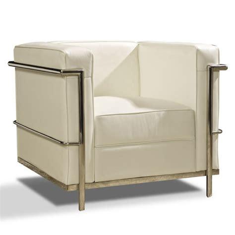 How Fix Leather Sofa Sill 243 N Le Corbusier Lc2 R 233 Plica De Calidad Del Famoso