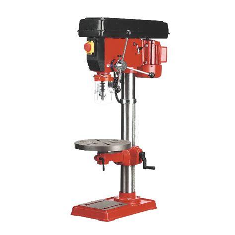 pillar bench drill sealey pillar drill bench 16 speed 1070mm tall 650w 230v