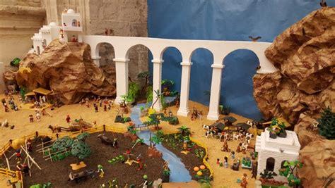 el granero cuenca bel 233 n de playmobil resucitado de cuenca grupo