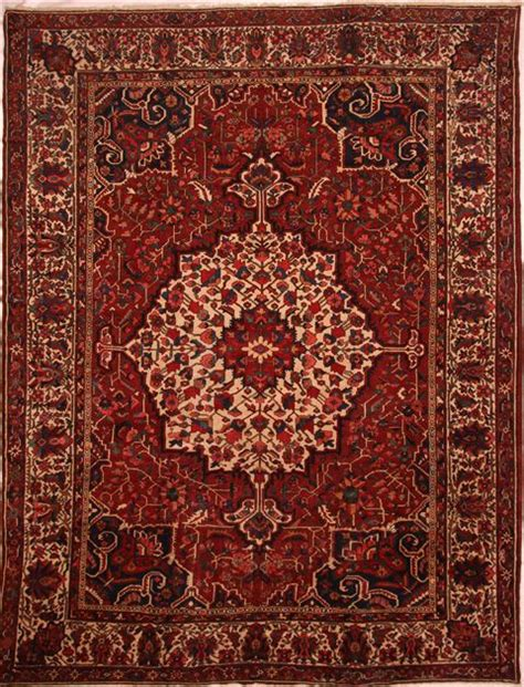 12 x 16 authentic bakhtiar knotted wool