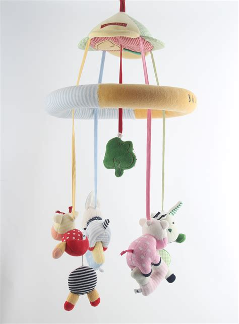 Mobile For Baby Crib by Baby Crib Mobile Newborn Neusey Mobile Zoo