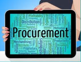 Role Of Supply Chain Management In E Commerce by The Future Of Procurement What S Your Role