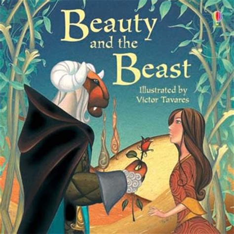 the beast picture book and the beast at usborne books at home