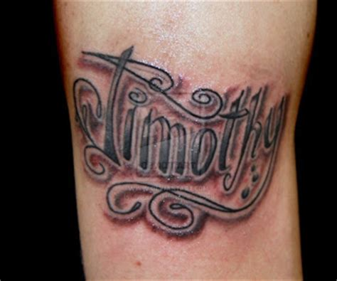 tattoo 3d lettering tattoos change letter fonts for tattoos