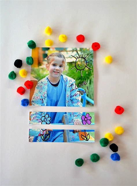 jigsaw puzzle maker to turn photo into puzzle how to turn a photo into a personalized popsicle stick puzzle
