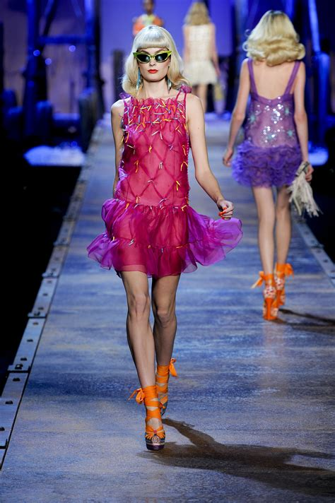 Frock Horror Of The Week Catwalk 11 by Catwalk La Mode A La Mimi