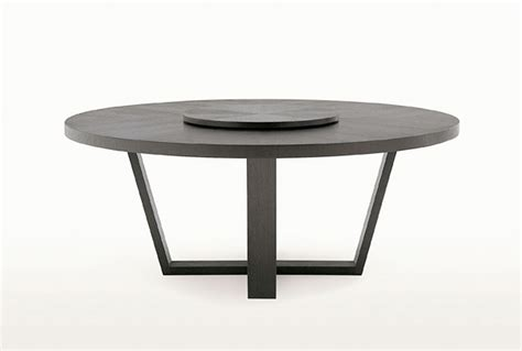 Maxalto Dining Table Maxalto B B Italia Xilos Table Buy From Cbell Watson Uk