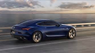 Buick Pontiac Gmc 2016 Buick Avista Concept Gm Authority