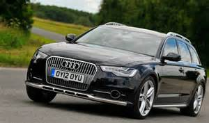 Buy Audi A6 Seven Reasons To Buy The Audi A6 Allroad Cars