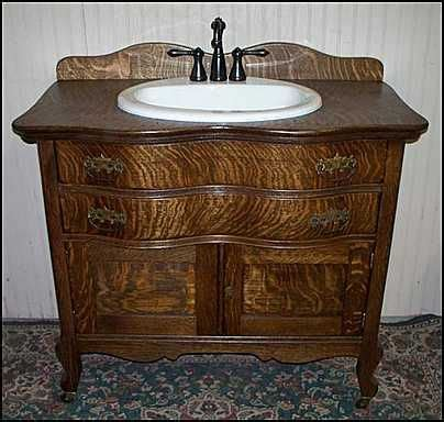 Antique Dresser Bathroom Vanity by 25 Best Ideas About Antique Bathroom Vanities On