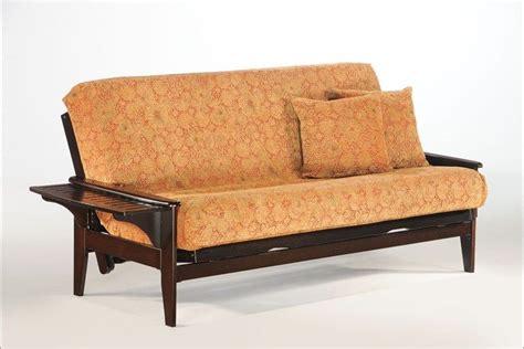 futon experience