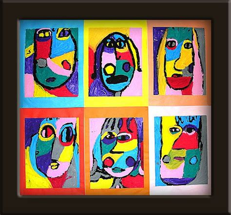 picasso biography for elementary students 1000 images about picasso on pinterest pablo picasso