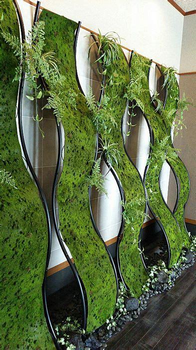 Plant Cloddig moss wall pinteres