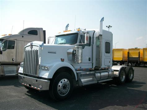 trucking companies with kenworth w900 used 2008 kenworth w900 for sale truck center companies