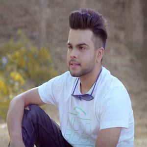 akhil punjabi singer recent photos manni sandhu akhil gani video bhangra website
