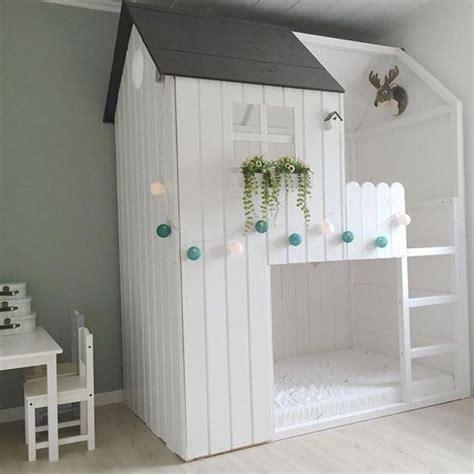 ikea kinderbett kleinkind mommo design 10 ikea kura hacks furniture and