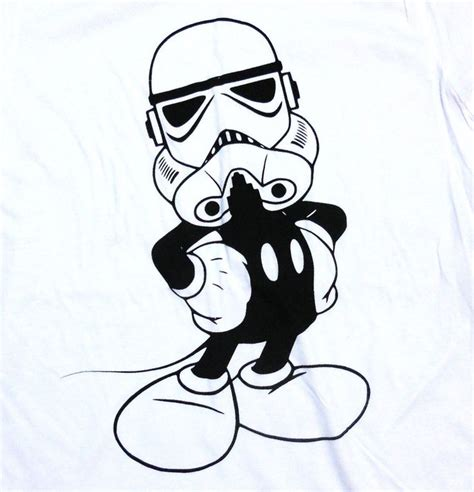 mickey mouse star wars coloring pages star wars mickey mouse t shirt imperial mickey unisex