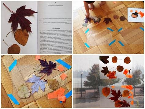 Contact Paper Crafts For Toddlers - 50 best images about contact paper craft on