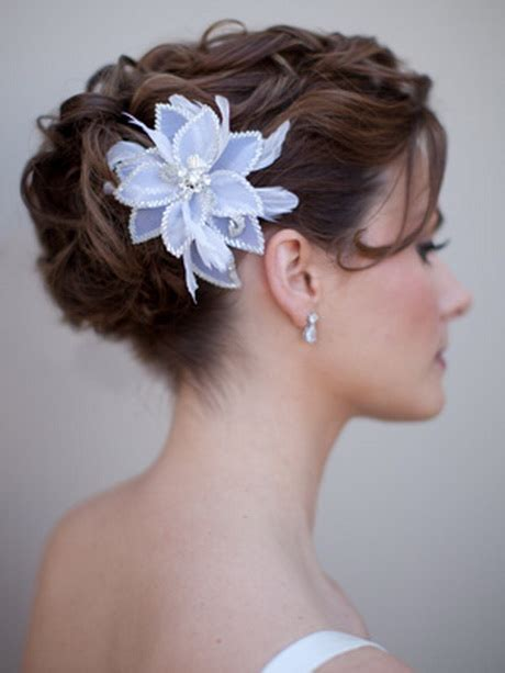 Wedding Hair Flowers by Wedding Flower Hair