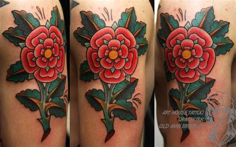 lancashire rose tattoo best 25 mens tattoos ideas on