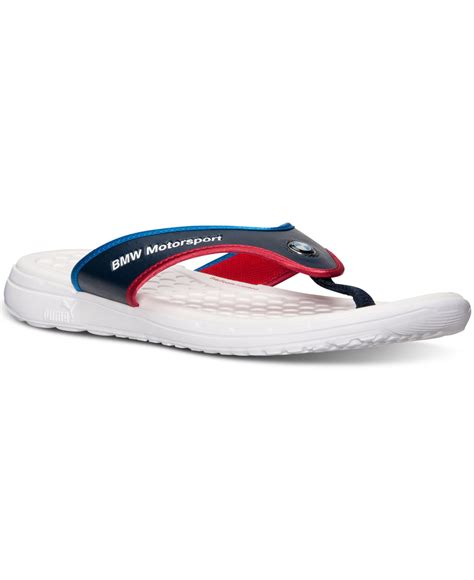 finish line sandals s bmw slip in sandals from finish line in