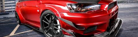 Mitsubishi Lancer Accesories Mitsubishi Lancer Accessories Parts Carid