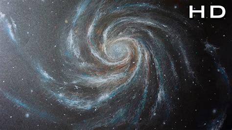 imagenes del universo faciles de dibujar c 243 mo dibujar una galaxia y estrellas con l 225 pices pastel