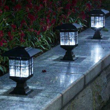 landscape lighting for sale led solar power outdoor garden yard light lawn path landscape l decor sale banggood