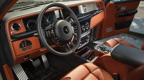 rolls royce phantom price interior 2018 rolls royce phantom 4k interior wallpaper hd car