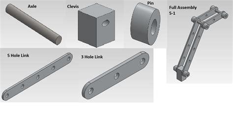 solidworks tutorial parts and assemblies sadik hussain profile